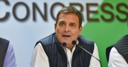 People are unhappy with Modi, it's time for change: Rahul Gandhi