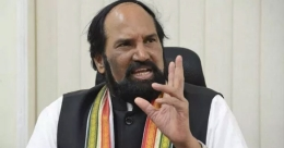 Telangana Cong chief's wait to shave beard just got longer