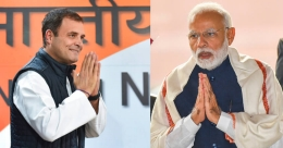 It's time for a presidential race between Modi and Rahul