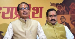 Shivraj accepts responsibility for BJP's defeat in MP