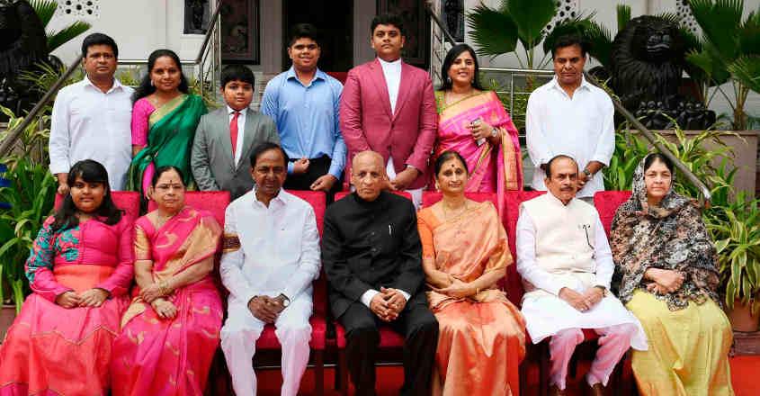 kcr-family