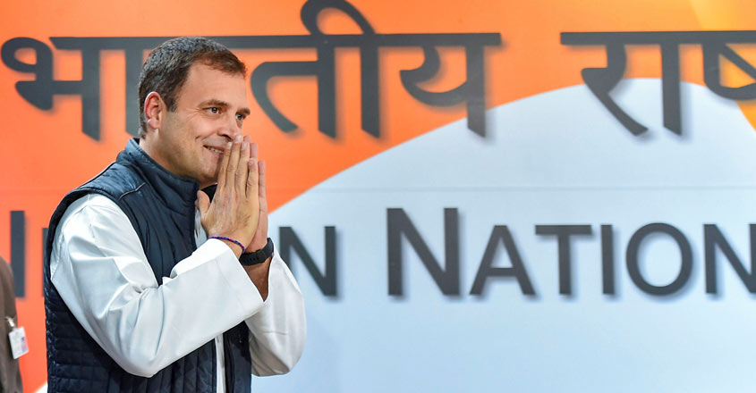 As Modi takes a beating at polls, small parties see big chance