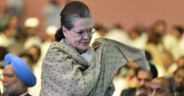 Column | Refreshing change in Congress as Sonia takes the reins upon return