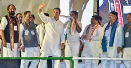 Reason for rout in Telangana: it's money honey, says Congress