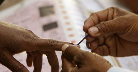 Gurdaspur LS by-poll: voting under way