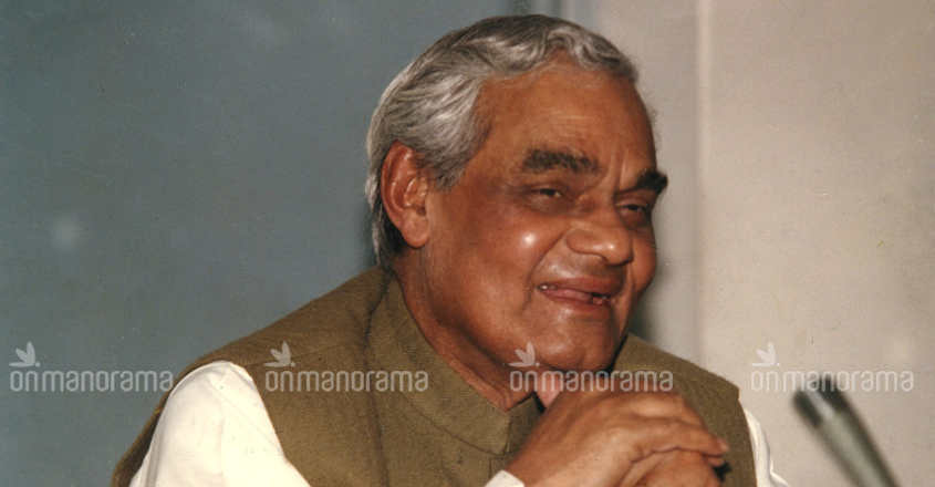 Vajpayee: pragmatist, orator and statesman who went beyond BJP's agenda
