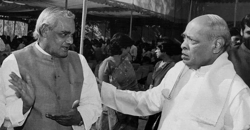 When Vajpayee set off Rao's bomb