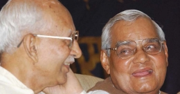 From Parliament attack to RSS snipes: Vajpayee's uneasy tryst with the crown