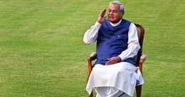 Vajpayee: The politician with a poet's heart