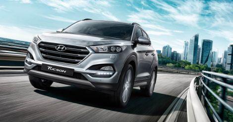 All-new Hyundai Tucson: a safe, stylish option
