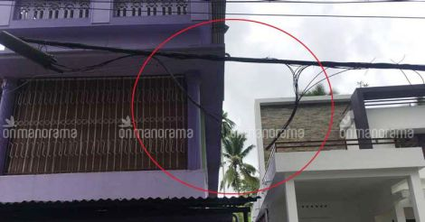 Cable TV blackout in Chengannur: CPM trying to hide honour killing news, says Congress