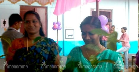 Memorial of democracy to sprout in backyards of Chengannur homes
