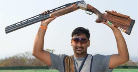 CWG: Shooter Ankur earns bronze in double trap