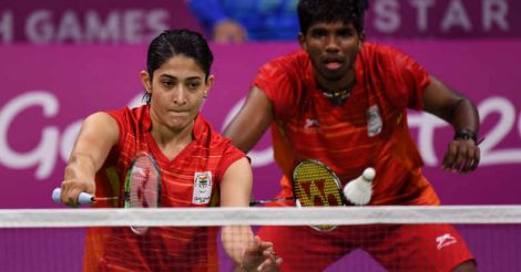 CWG | Indian shuttlers through to mixed team final