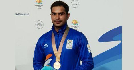 Ravi Kumar bags bronze in men's 10m air rile at CWG