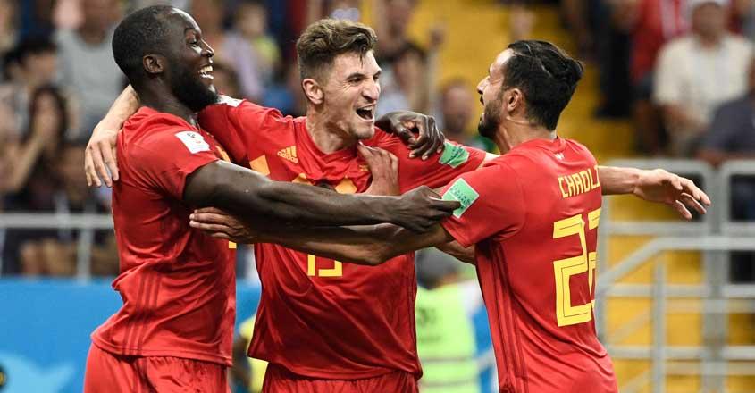Belgium rally to stun Japan in injury time | Belgium | Japan | World Cup | 2018 | Football | Sports News | Onmanorama