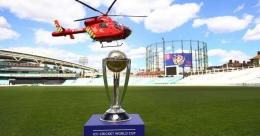 ICC World Cup: Dharmasena, Erasmus to officiate in final