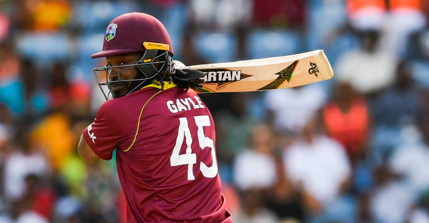 West Indies have the firepower to go all the way