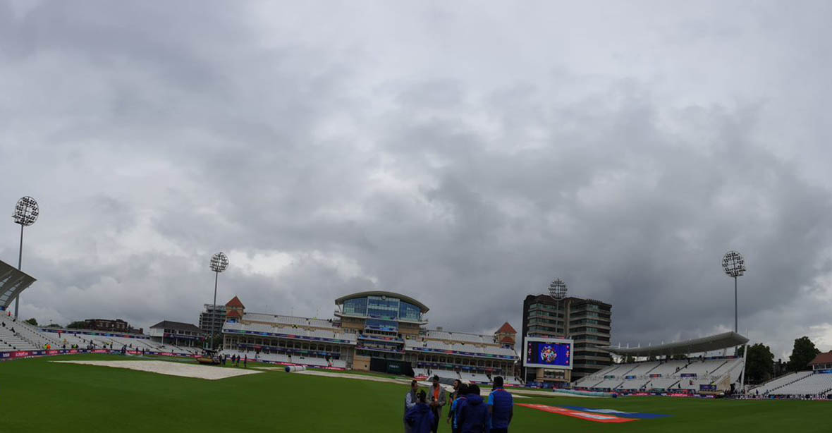 ICC World Cup: India vs New Zealand