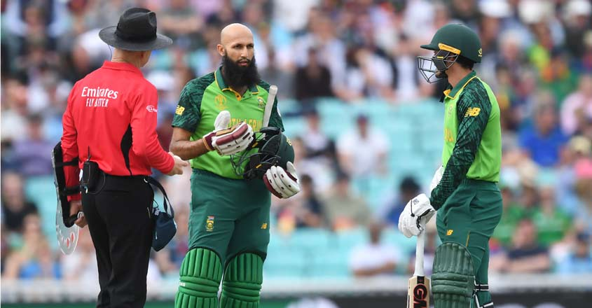 Amla needs to step up for the Proteas