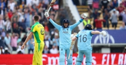 ICC World Cup: Roaring England to meet Kiwis in final