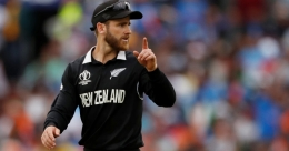 Williamson becomes captain with most runs in a single WC