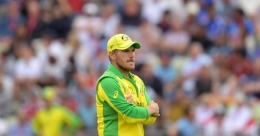 Finch terms semifinal rout as 'one of the worst' performances by Australia