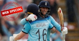 ICC World Cup: Five reasons for England thumping Australia en route to final
