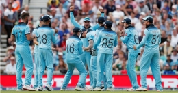 World Cup triumph could be culmination of England's revival