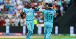 Archer reveals what Stokes told him before Super Over