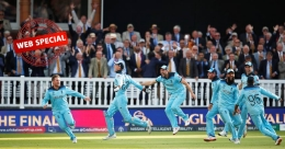 Fearless approach made England a marquee team, majestic NZ can take pride
