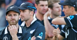No one lost the final: Kane Williamson