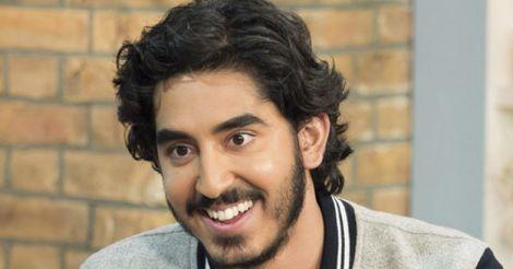 Dev Patel earns Oscar nomination for 'Lion'