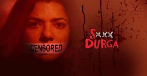 Actress Rajshri Deshpande turns angry Durga as IFFI keeps mum on her film