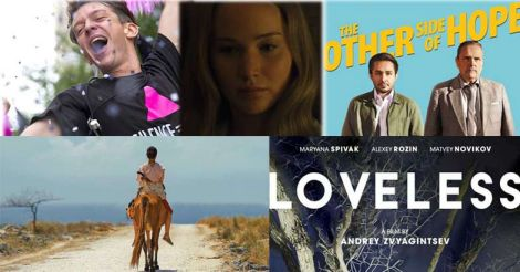 IFFI 2017: here are 10 takeaway films