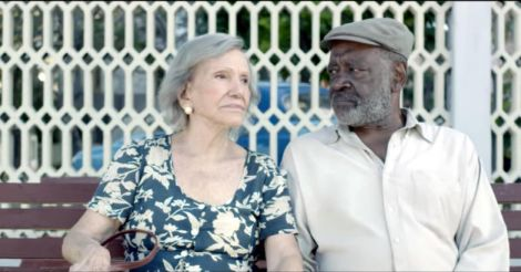 Candelaria: of an old couple's tryst with porn