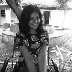 Arathi Kannan