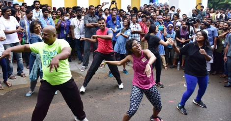 'Houseful' day for IFFK