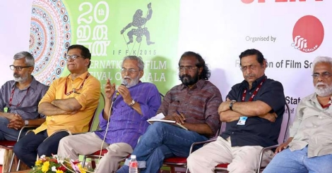 IFFK session calls need to promote Malayalam cinema through film societies