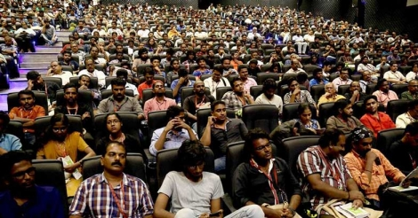 Malayalam subtitles a success in IFFK