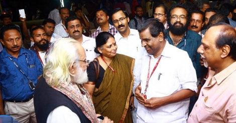 Impeccable IFFK 2015 - Truly, a people's festival