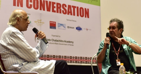 99 pc of art are inspiration from others works: Dariush Mehrjui