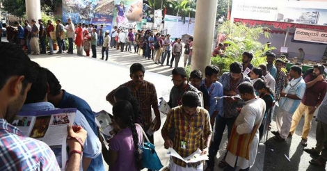 IFFK 2015 saw Shaji N. Karun's excellence: Dr. Biju