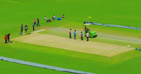 India vs NZ T20: In Greenfield Stadium, you can relish TVPM's famous jail chapatis