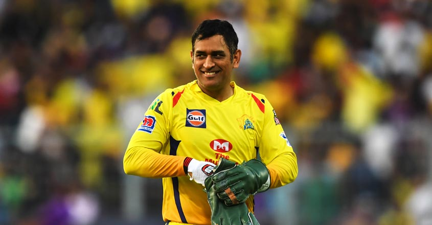 Dhoni was sorely missed, says CSK coach Fleming