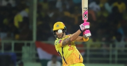 Watson, du Plessis help CSK reach 8th IPL final