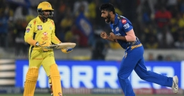 Tendulkar calls Bumrah best bowler around after IPL exploits