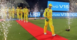 Dhoni becomes most successful keeper in IPL history