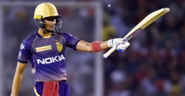 Gill shines as KKR knock KXIP out of IPL