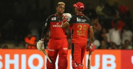 IPL: RCB's consolation win hits SRH hard